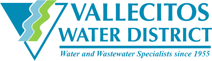 Vallecitos Water District Logo